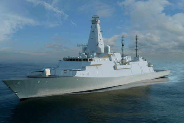 BAE Type 26 Global Combat Ships-Umoe Mandal awarded contract for three shipsets of composite mast and SCOT Sponsons structures for the UK Royal Navy's Type 26 Global Combat Ships, designed and manufactured by BAE Systems.