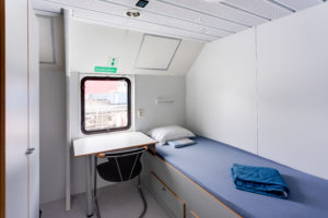 Umoe Firmus Cabin